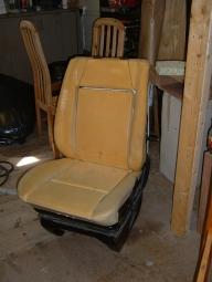 car seat undone